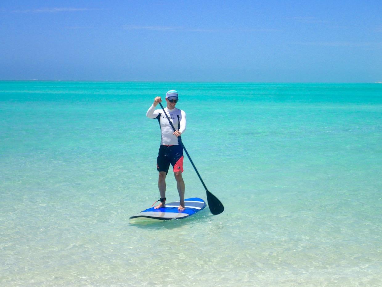 SUP, Stand Up Paddleboarding, Ningaloo Reef, Exmouth Adventure Co, Exmouth, Western Australia, Cape Range National Park, eco tour, adventure