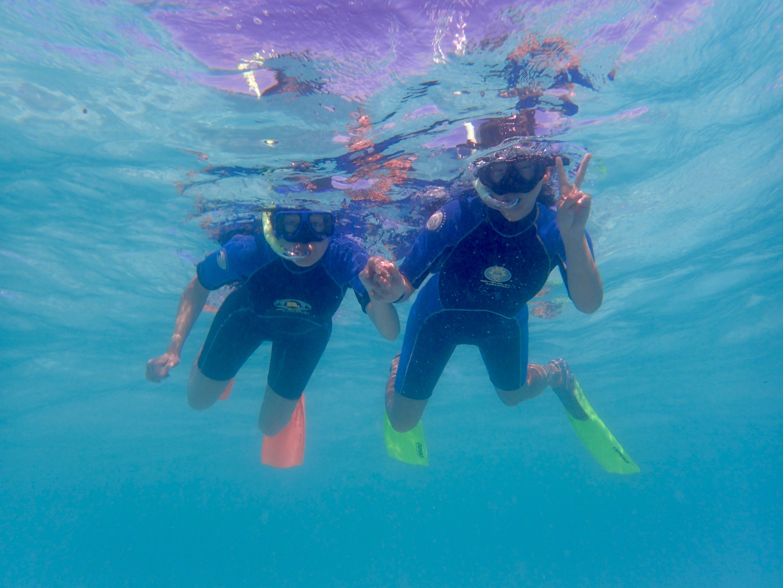 3 day Reef and Beach, 4 day Reef and Beach and Whale Shark Adventure Package, camp, sea kayak, snorkel, eco tour, Ningaloo Reef, Cape Range National Park, Exmouth Adventure Co, Western Australia
