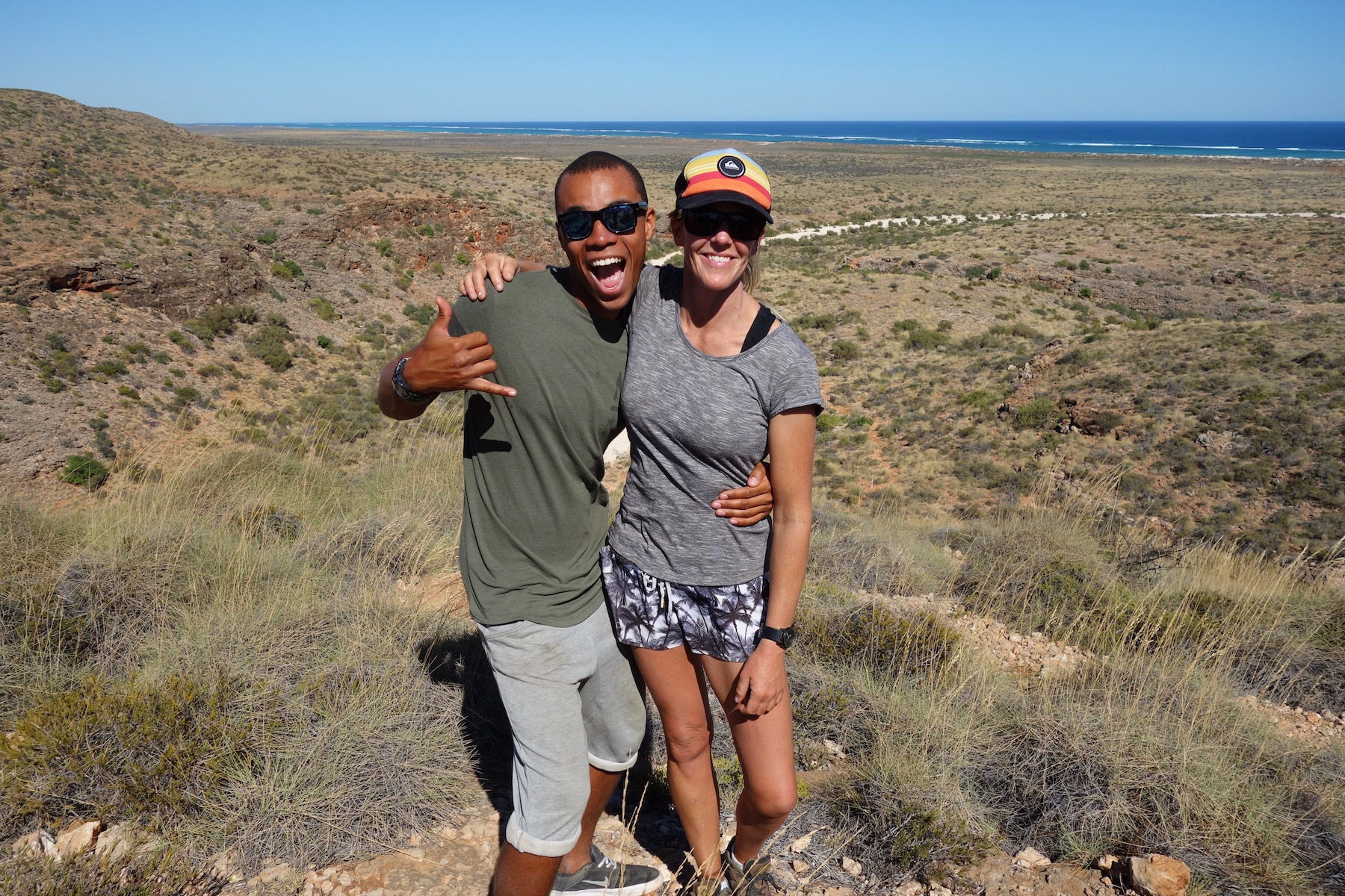 Exmouth Adventure Co, About us, Ningaloo Reef, Exmouth, Western Australia, eco tour, sea kayak, snorkel, bush walk, base camp, Arvo Cruiser, Lagoon Explorer, Big Day Out, 3 Day Reef and Beach, 5 Day Ultimate Safari, Adventure Package, Turtle Tour, team, crew, staff
