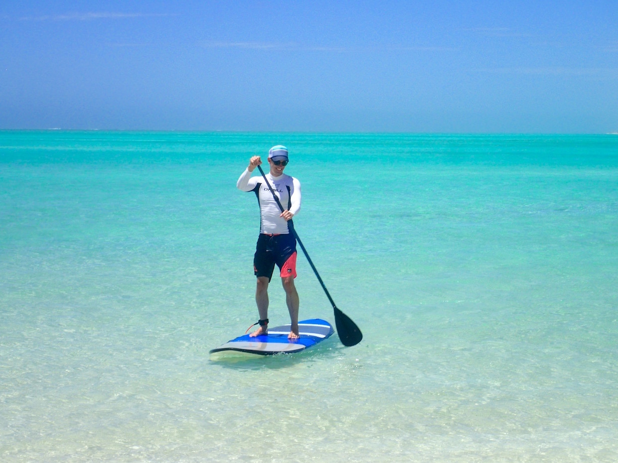 Hire, Kayak, Stand Up Paddleboard, SUP, Snorkel Gear, Ningaloo Reef, Exmouth, Western Australia