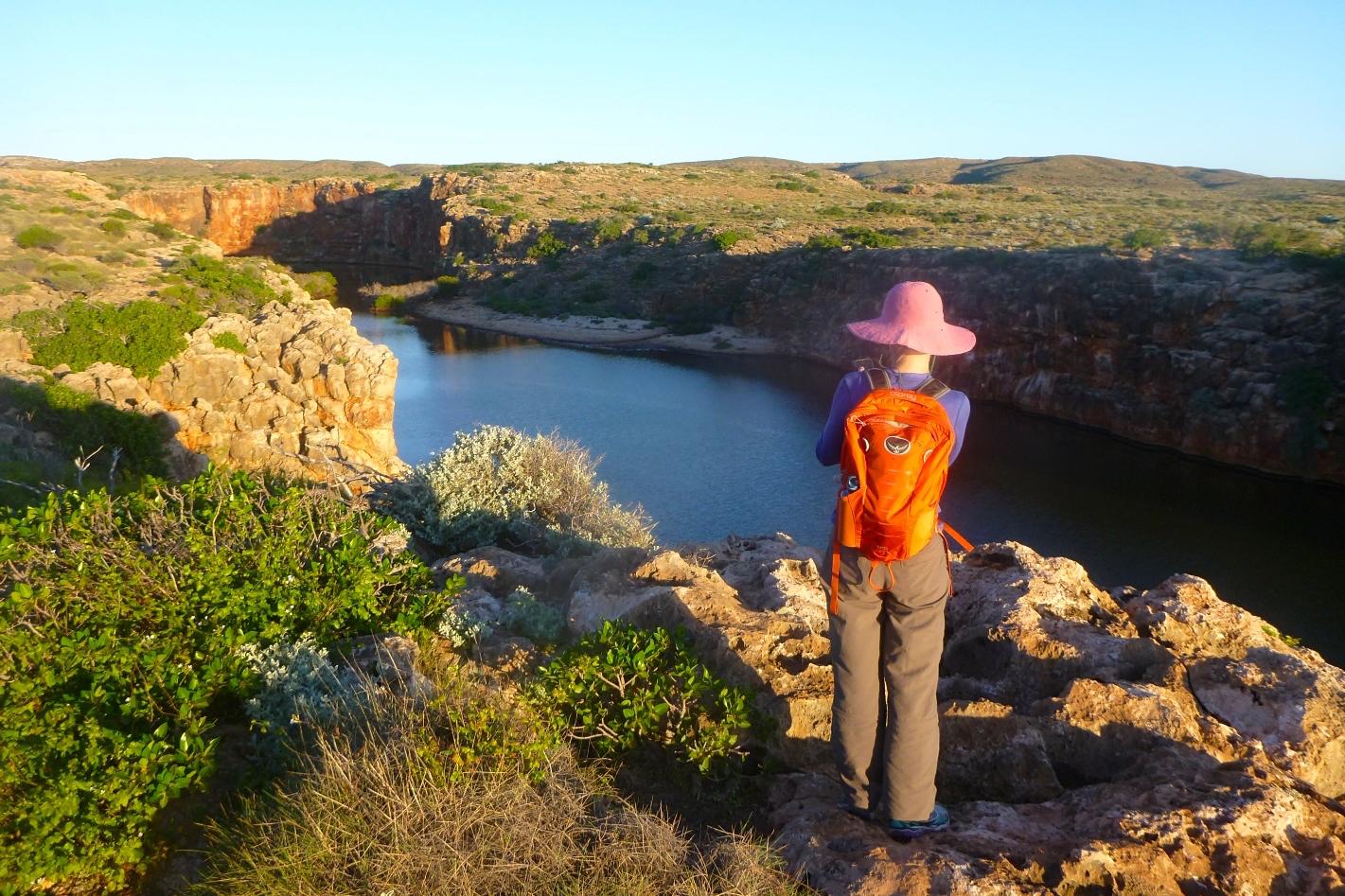 5 Day Ultimate Safari, Whale Shark, sea kayak, snorkel, bush walk, base camp, eco tour, Ningaloo Reef, Exmouth, Western Australia
