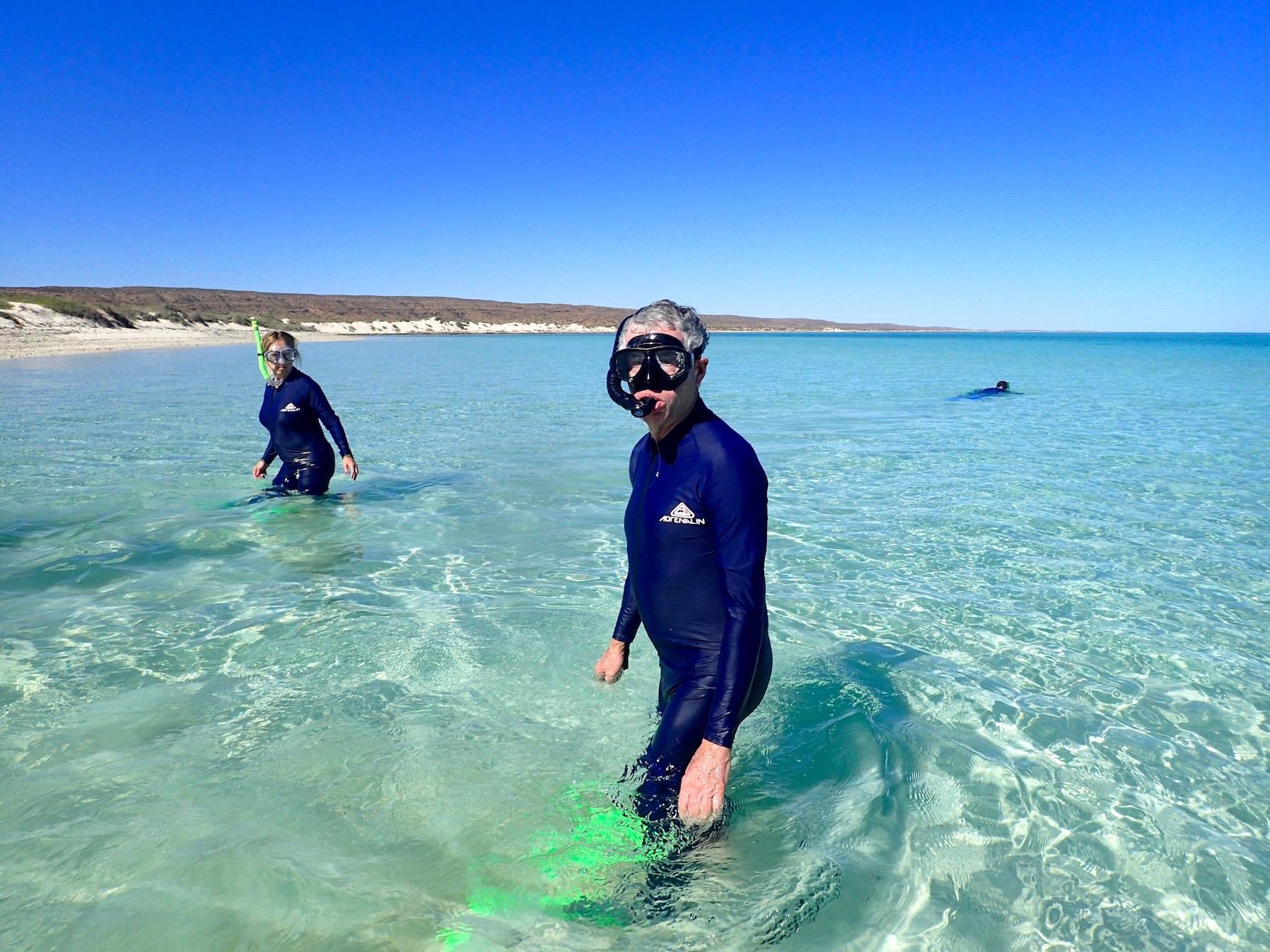 Turquoise Bay, Ningaloo Reef, Snorkel Tour, eco tour, guided tour, Exmouth Adventure Co, Exmouth, Western australia, coral coast, Cape Range National Park