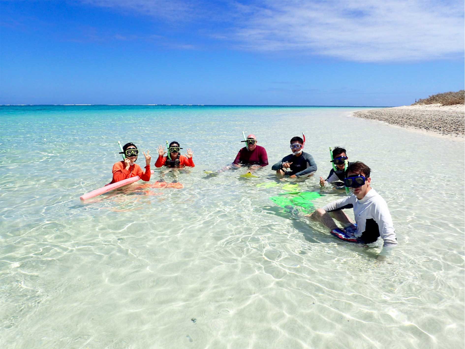 Turquoise Bay Snorkel Tour, Snorkel Ningaloo Reef, Guided Snorkel, Eco Tour, Ningaloo Reef, Turquoise Bay, Exmouth, Western Australia, Exmouth Adventure Co, Cape Range National Park, Gift Vouchers, Gift Vouchers Exmouth, Gift Vouchers Ningaloo, Experience Gifting