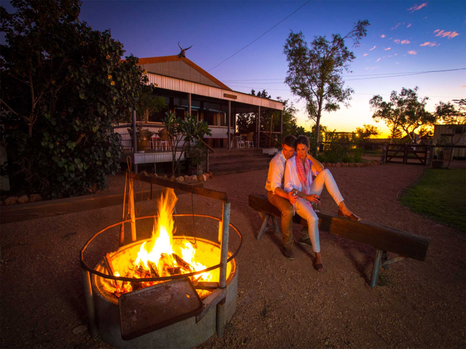 Bullara Station, station stay, outback experience, farm stay, Ningaloo Reef, accommodation, Exmouth, Western Australia, Exmouth Adventure Co, Our Partners
