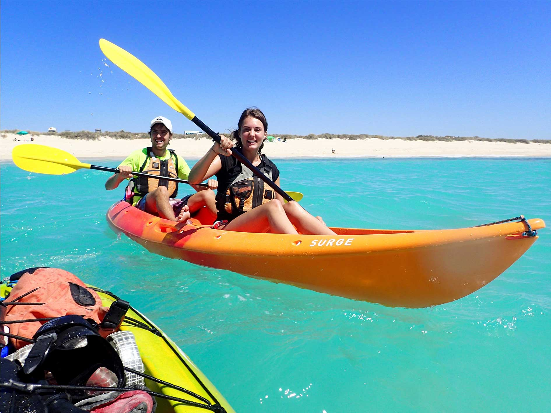 Exmouth Adventure Co, Ningaloo Reef, Snorkelling, Kayaking, Whale Shark, Cape Range National Park, Western Australia, Kayaking, Surfing, SUP, Stand Up Paddle Board, Arvo Cruiser, sea kayak tour, Gift Vouchers, Gift Vouchers Exmouth, Gift Vouchers Ningaloo, Experience Gifting
